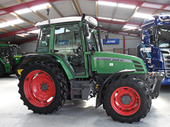FENDT 309 CI FARMER